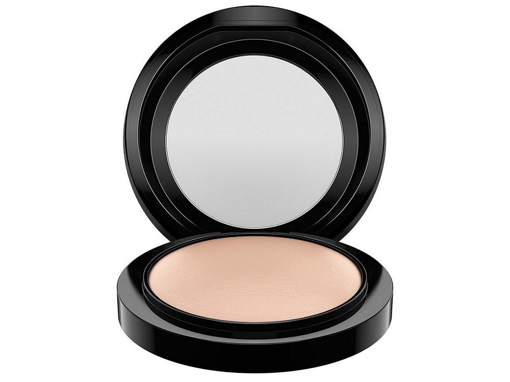 Минеральная пудра для лица MAC Mineralize SkinfinishNatural Light