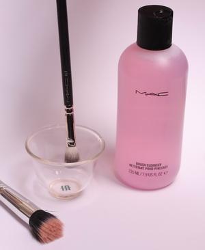 Средство для чистки кистей MAC Brush Cleanser