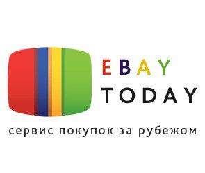 Покупки на еБей и eBay