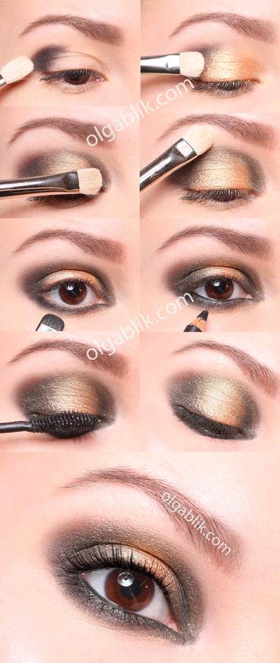 Cream Eyeshadow Tips