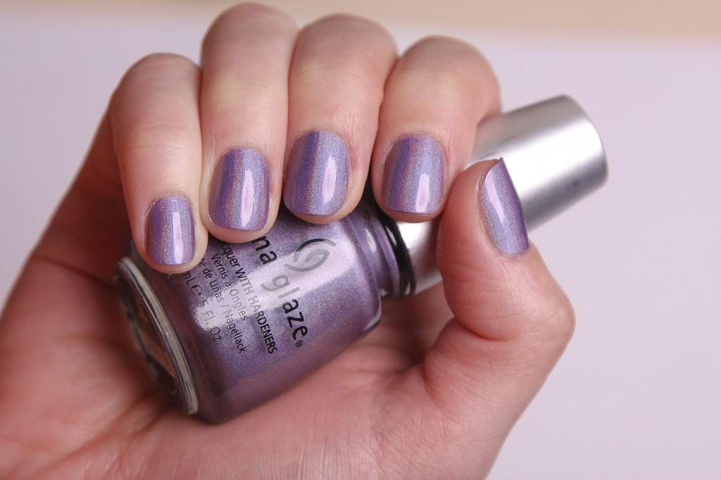 Лак для ногтей China Glaze