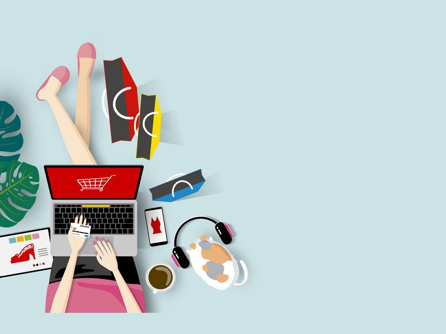 Интернет-магазины косметики