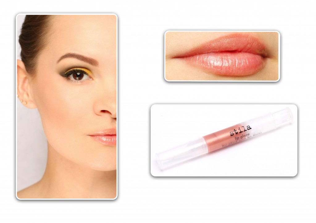 Stila Cosmetics Lip Glazes