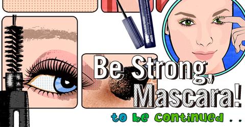 Тушь Covergirl Lashblast Volume Mascara