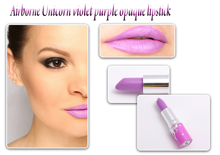 Lime Crime Opaque Lipstick