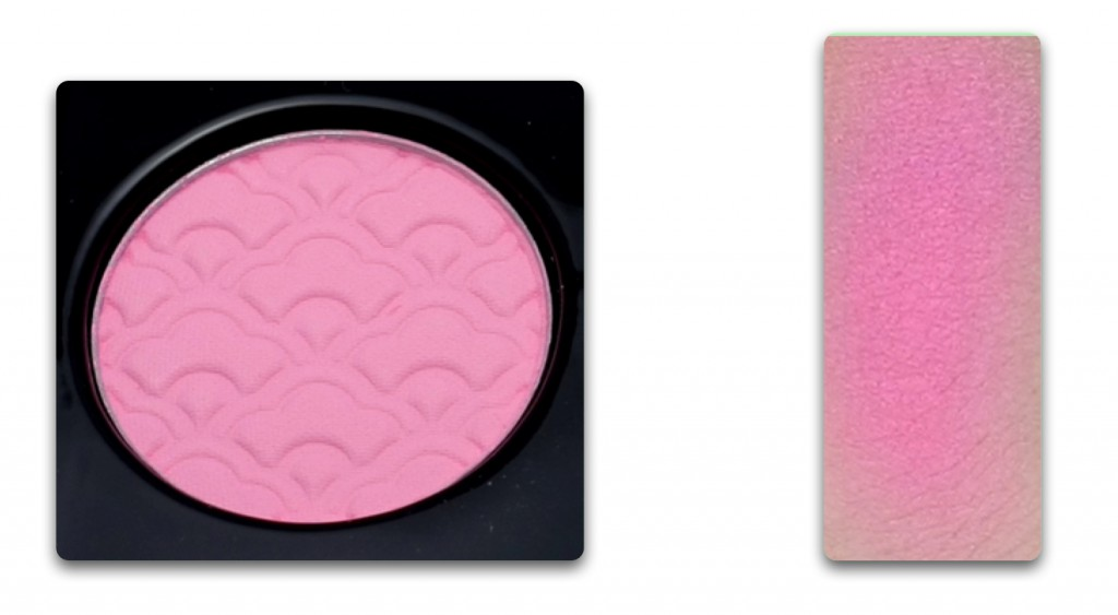 Lime Crime Palette D'antoinette pressed eyeshadow