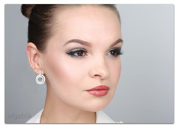 2012 Red Carpet Makeup
