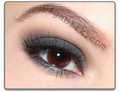 макияж smoky eyes пошаговая инструкция