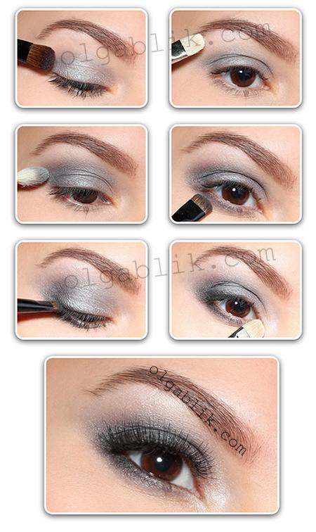 Classic Eye Makeup