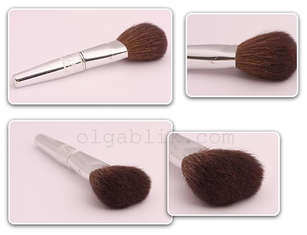 Набор кистей для макияжа Dior Backstage Makeup Brushes