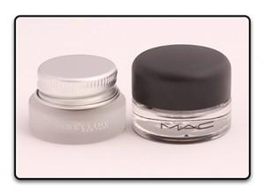 MAC Fluidline VS Maybelline Eye Studio Lasting Drama Gel Eyeliner