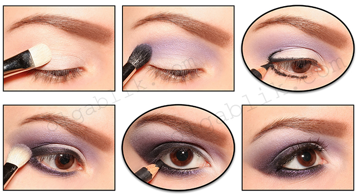 MAC Eye Kohl карандаш для глаз