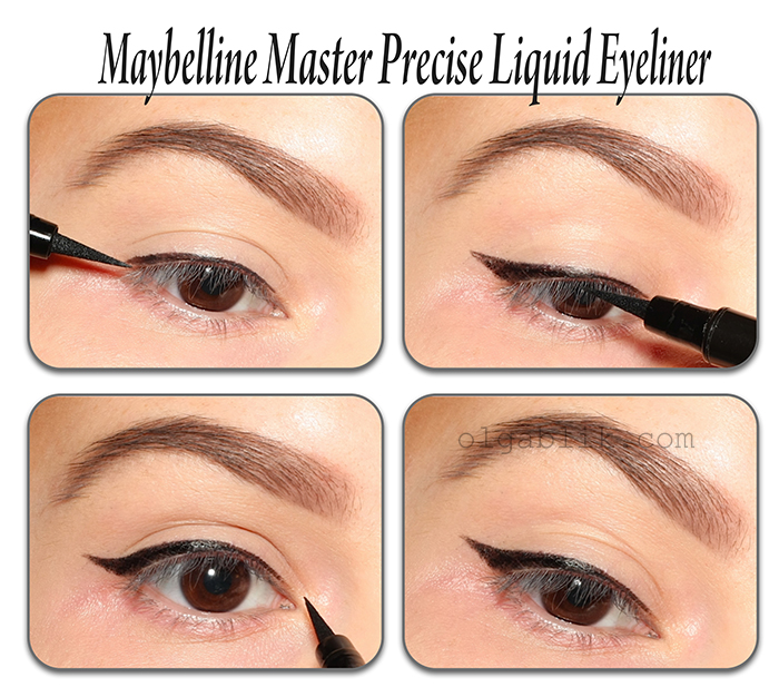 Maybelline Master Precise