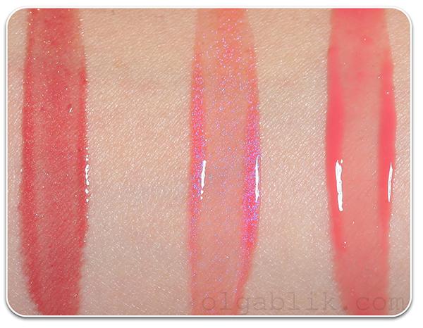 Sephora Ultra Shine Lip Gloss - Блеск для губ - отзывы и фото