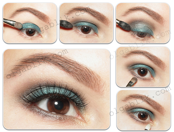 Urban Decay The Vice Palette makeup tutorial