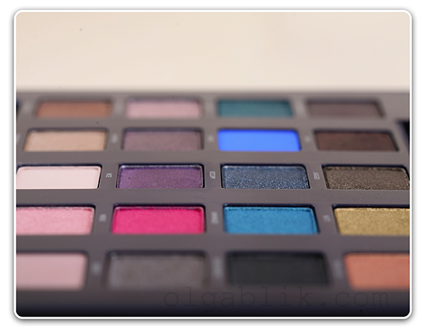 Urban Decay The Vice Holiday Palette