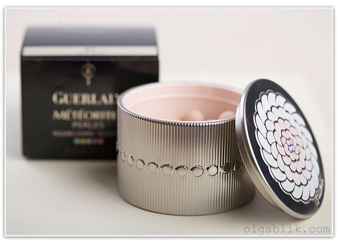Метеоритыдля сияния кожи Guerlain