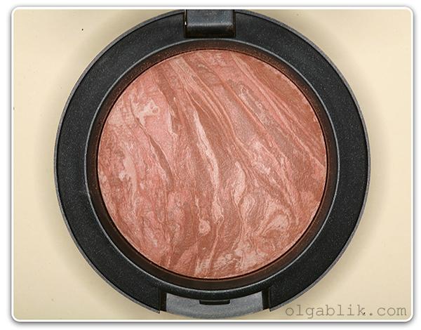 Румяна MAC Mineralize Blush Amber