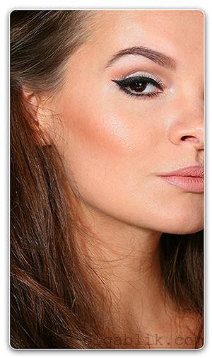 MAC Mineralize Blush makeup