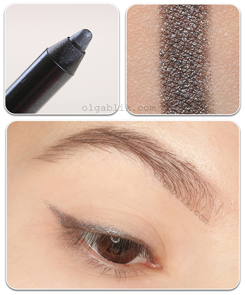 Карандаш для глаз Urban Decay 24/7 Glide-On Eye Pencil Uzi