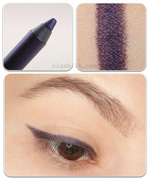 Карандаш для глаз Urban Decay 24/7 Glide-On Eye Pencil Empire