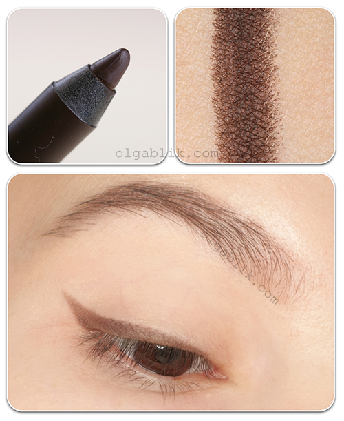Карандаш для глаз Urban Decay 24/7 Glide-On Eye Pencil Demolition