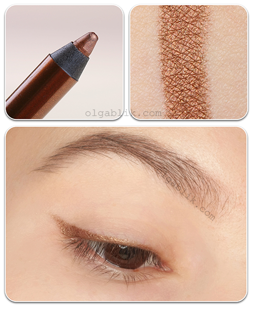 Карандаш для глаз Urban Decay 24/7 Glide-On Eye Pencil Smog