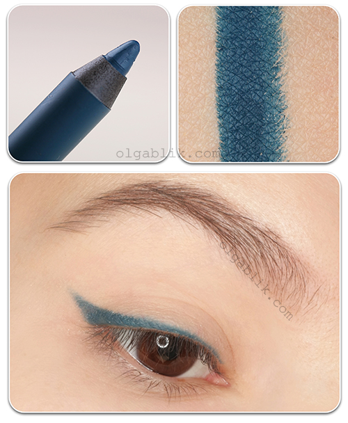 Карандаш для глаз Urban Decay 24/7 Glide-On Eye Pencil Mainline