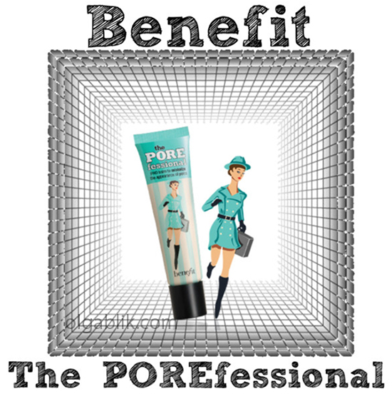 Benefit the POREfessional - База под макияж