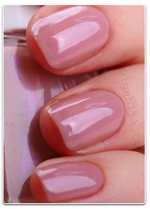Essie Demure Vixen лак для ногтей фото