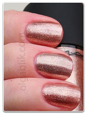 лак для ногтей MAC Soiree Nail Lacquer
