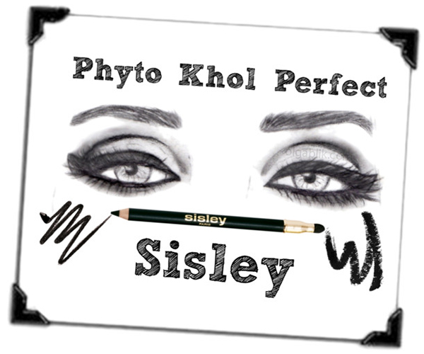 Карандаш Sisley Phyto-Khol Perfect
