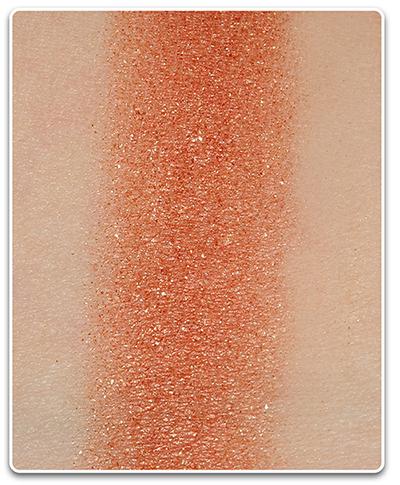 "Тени для век Sisley Touch - Copper ""Меднаяпудра"""