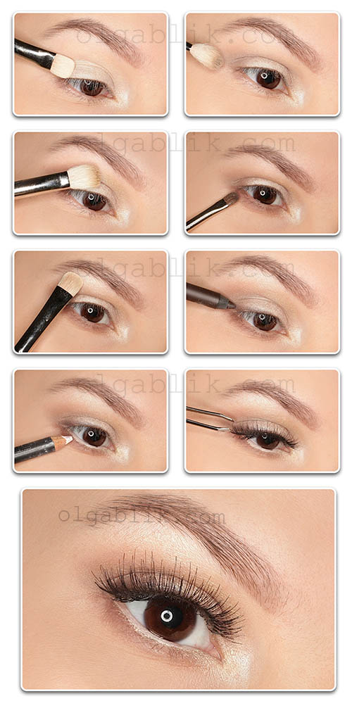 victoria secret fashion show 2012 makeup