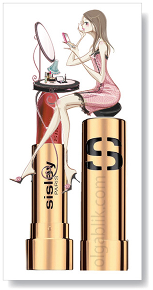 Губная помада SisleyHydrating Long Lasting Lipstick
