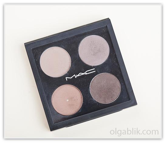 тени для бровей MAC best eyebrow shadow