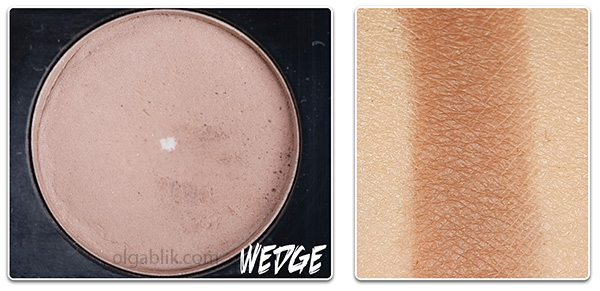 Тени для бровей MAC Cosmetics Eyeshadow