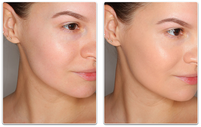 как правильно наносить макияж с фото