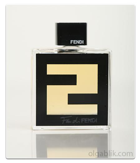 ManBox GlamBox Одеколон Fan di Fendi pour Homme Fendi