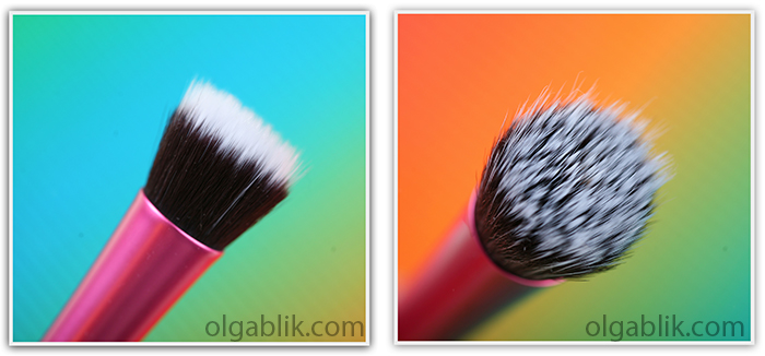 Кисть Real Techniques Stippling Brush