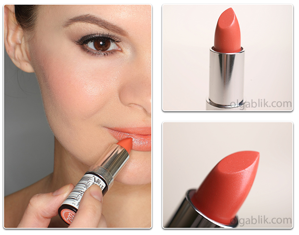 помада Rimmel Lasting Finish in Crush