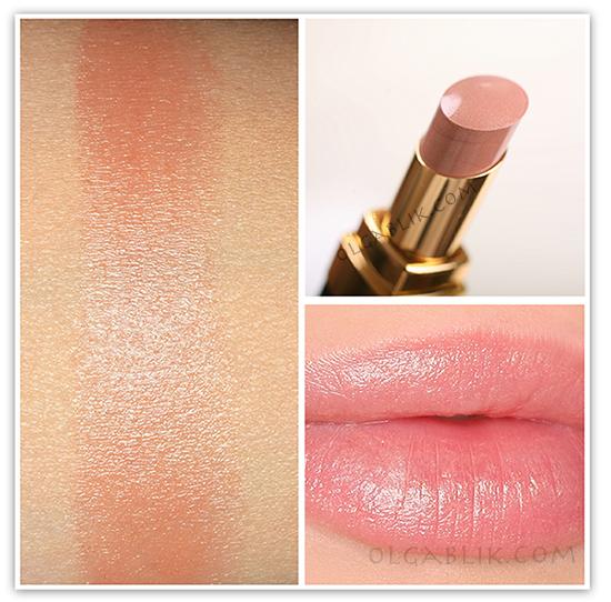 Помада Chanel Rouge Coco Shine Lipstick - отзывы и фото