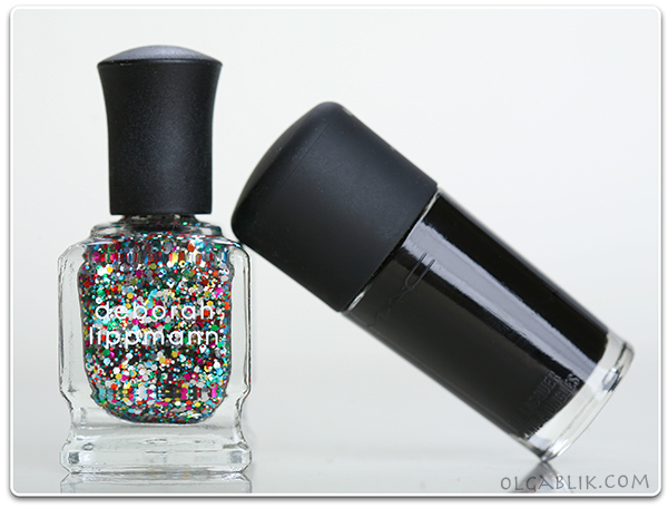 Лак для ногтей Deborah Lippmann Nail Lacquer Happy Birthday