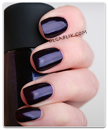 Лак для ногтей MAC Rain of Flowers Nail Lacquer