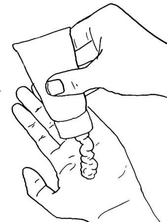 "Крем для рук L'occitane ""Карите"""