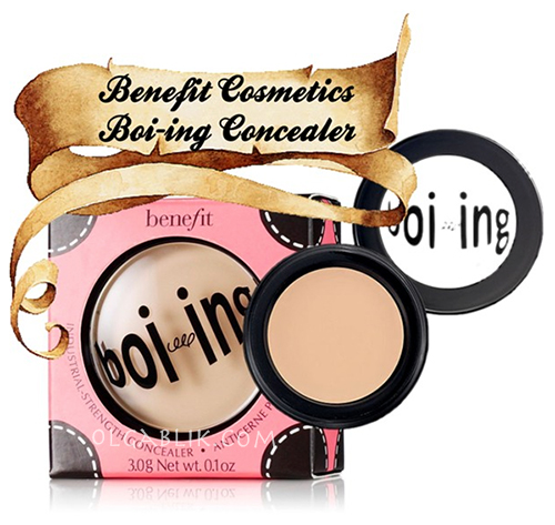Benefit Cosmetics Boi-ing Concealer консилер