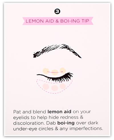 Benefit Cosmetics Boi-ing Concealer4