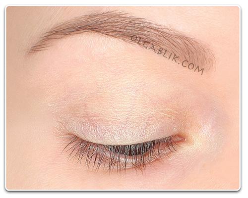 Benefit Lemon-aid Colour Correcting Eyelid Primer