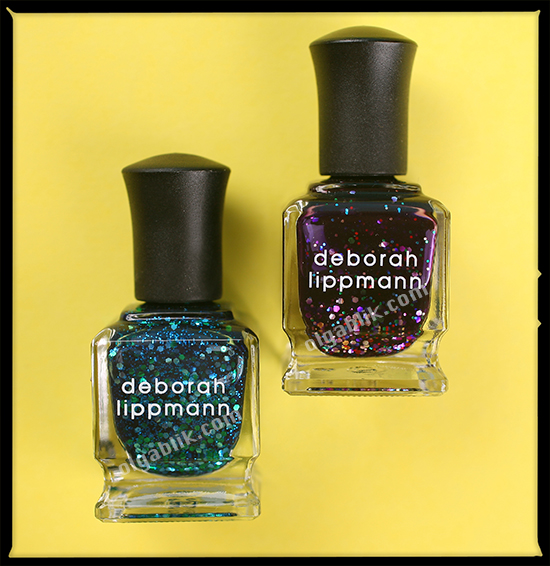 лаки для ногтей Deborah Lippmann Across the Universe nail polish