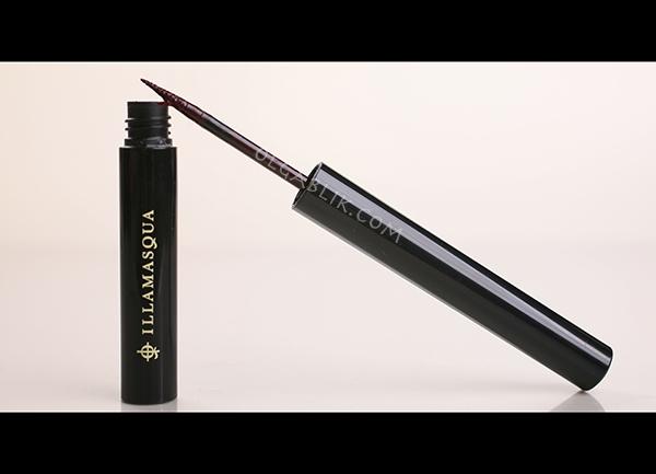 Подводка для глаз Illamasqua Havoc Precision Ink Liquid Eyeliner